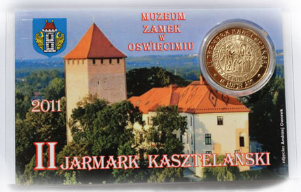 II Jarmark Kasztelański